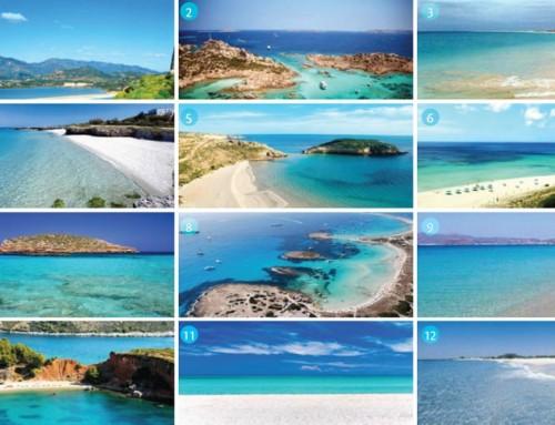 Le spiagge più belle a 2 ore di volo